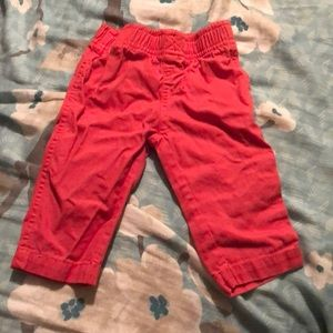 14 for $10 6 month pants